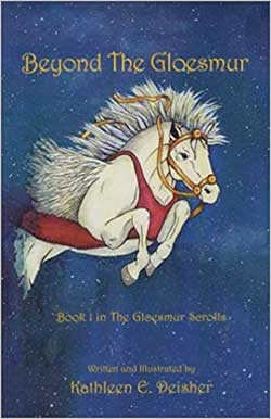 Beyond the Gloesmur cover.